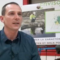 Interview d'Envisol par actu-cci.com suite au lancement d'ENVIRISK